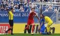 AFC Champions League Final 2020, 19 December 2020, Persepolis vs Ulsan Hyundai (1-2) (19).jpg