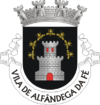 Coat of arms of Alfândega da Fé