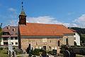 AT-67871 Filialkirche Heilige Cäcilia, Althofen 02.jpg