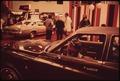 AUTOMOBILE SHOW AT THE NEW YORK COLISEUM AT COLUMBUS CIRCLE IN MIDTOWN MANHATTAN - NARA - 554377.tif