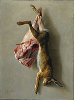 A Hare and a Leg of Lamb (Oudry).jpg