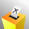 A coloured voting box.svg