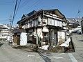 A corner of nozawa town - 野沢温泉街の交差点 - panoramio.jpg