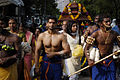 A day of devotion – Thaipusam in Singapore (4316108409).jpg