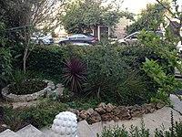 A garden in Giv'at HaMivtar IMG 4025.jpg