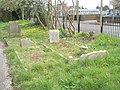 A guided tour of Broadwater ^ Worthing Cemetery (81) - geograph.org.uk - 2344009.jpg
