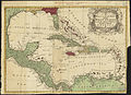 A new & accurate map of the West Indies and the adjacent parts of North & South America (4587178280).jpg