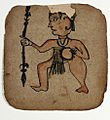 A nude warrior with a lance in two sections (6125121946).jpg