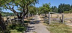 A road to Ruckle Heritage Farm, Saltspring Island, British Columbia, Canada 009.jpg
