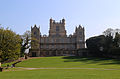A view of Wollaton Hall west front, Nottingham, England.jpg