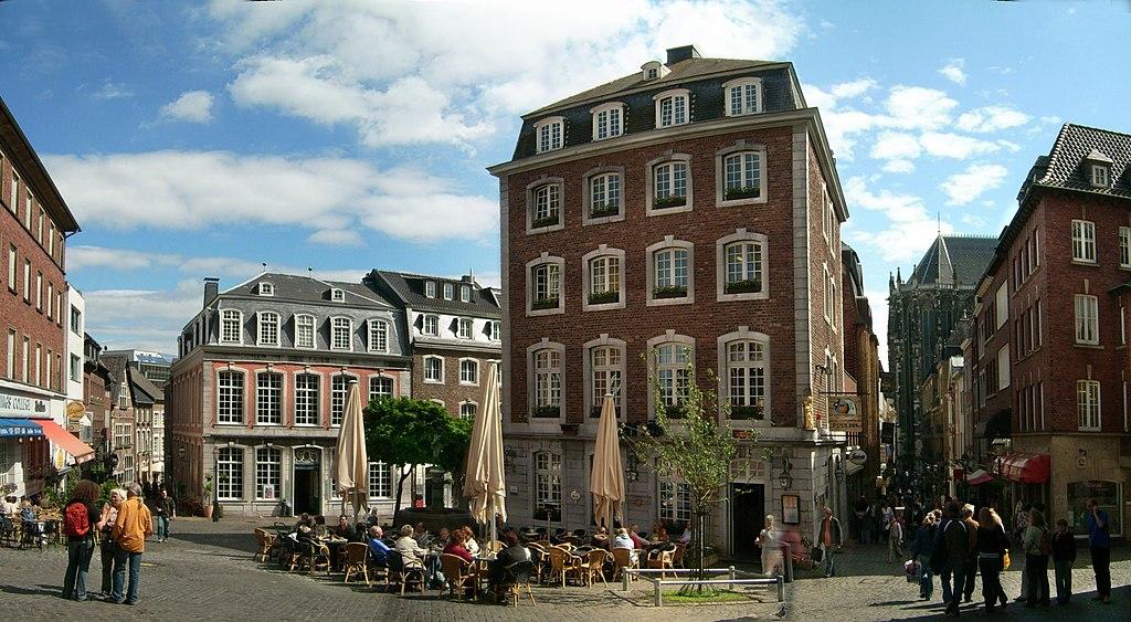 Hotel Mercure Frankfurt Eschborn Ost