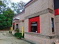 Abandoned Wendy's, Waterford, CT 10.jpg