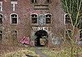 Abandoned military building in Fort de la Chartreuse, Liege, Belgium (DSCF3475).jpg