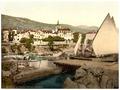 Abbazia, Lovrana near Abbazia, Istria, Austro-Hungary-LCCN2002710918.tif