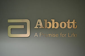 Abbott Laboratories - Abbott office