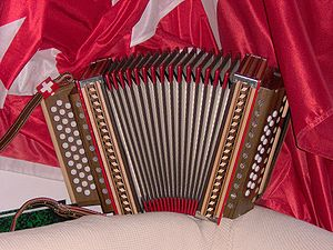 Schwyzerörgeli - Image: Accordeon 100