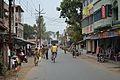 Acharya Sirish Sarani - Andul-Khatir Bazaar Road - Mahiari - Howrah 2014-11-09 0633.JPG