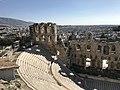 Acropolis Athens Greece 777.jpg