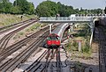 Acton Town tube station MMB 18 1973 Stock.jpg