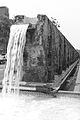Acueducto de Chapultepec, Detalle Cascada.JPG
