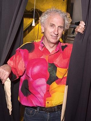 Ad Lagendijk - Ad Lagendijk (2002)