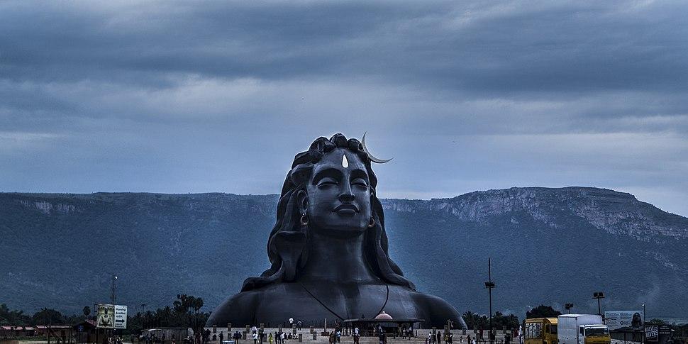 Adiyogi Shiva Statue (233423143).jpeg