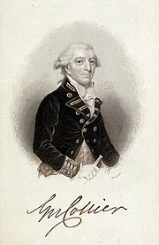 Admiral Sir George Collier