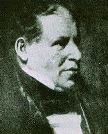 Adolph Martin Schlesinger (Quelle: Wikimedia)