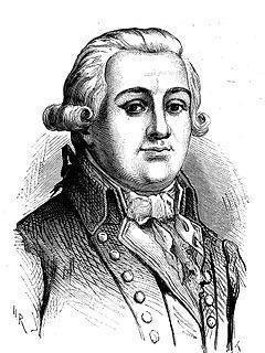 Jean-François Delacroix French politician