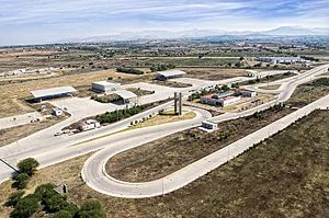 León, Guanajuato - Customs within GTO Inland Port
