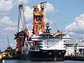 Aegir (ship, 2012) Wiltonhaven pic2.JPG