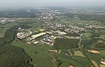 Aerial View of Bascharage in May 2018.jpg