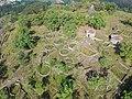 Aerial photograph of Citânia de Briteiros (10).jpg