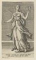 Aeternitas print by Philip Galle, S.I 1714, Prints Department, Royal Library of Belgium.jpg
