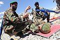 Afghan Security soldiers train to protect (4708267239).jpg