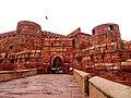 Agra Fort,Agra, India.jpg