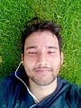 Ahmad Faiz Mustafa 10k.jpg