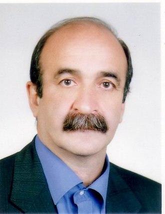 Ahmad-Reza Dehpour - Ahmad-Reza Dehpour.