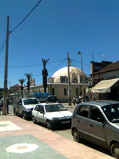 Aïn Bessem Commune and town in Bouïra Province, Algeria