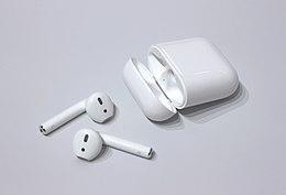 Ecouteur D Iphone