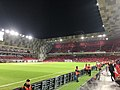Air Albania Stadium inauguration match Alb vs Fra.jpg