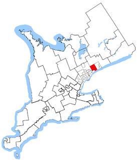 Ajax—Pickering federal electoral district of Canada