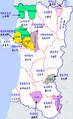 Akita -map.png
