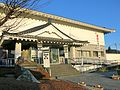 Akitakata city Museum of Local History.JPG
