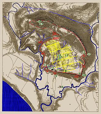 Valle dei Templi - Parco Archaeologico e Paesaggistico della Valle dei Templi
