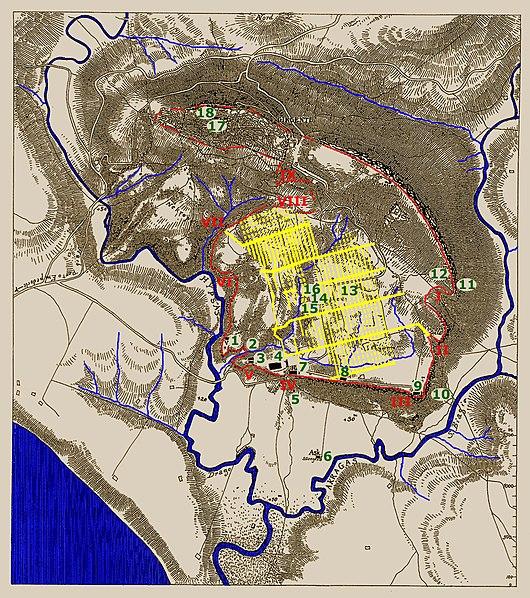 Valle dei Templi - Wikipedia