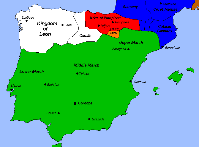 Al Andalus - 2