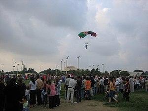 Al Mahaba Festival