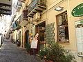 Al Vicoletto Restaurant-Pizzeria, Cefalú, Sicily, It (9452335786).jpg