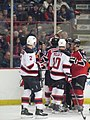 Albany Devils vs. Portland Pirates - December 28, 2013 (11622054225).jpg